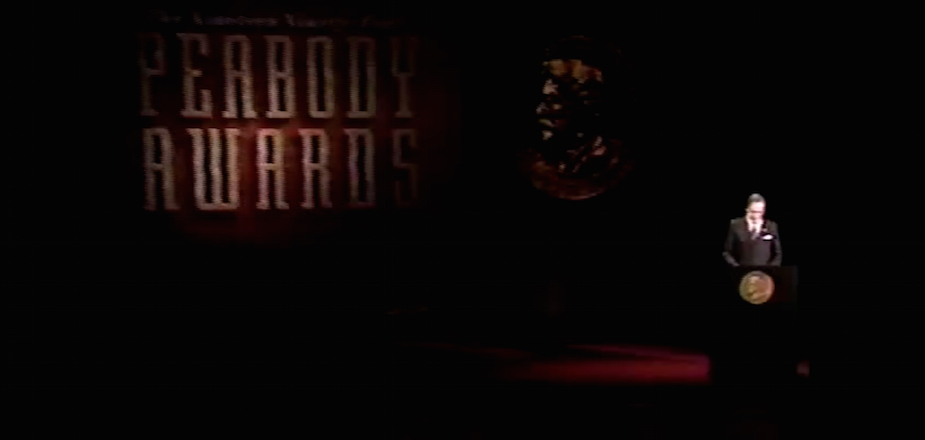 Complete 54th Annual Peabody Awards (May 8, 1995)