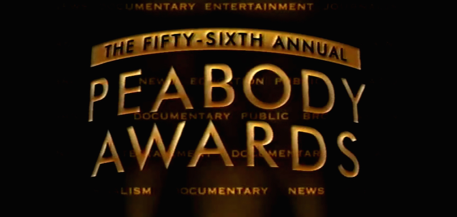 Complete 56th Annual Peabody Awards (May 12, 1997)