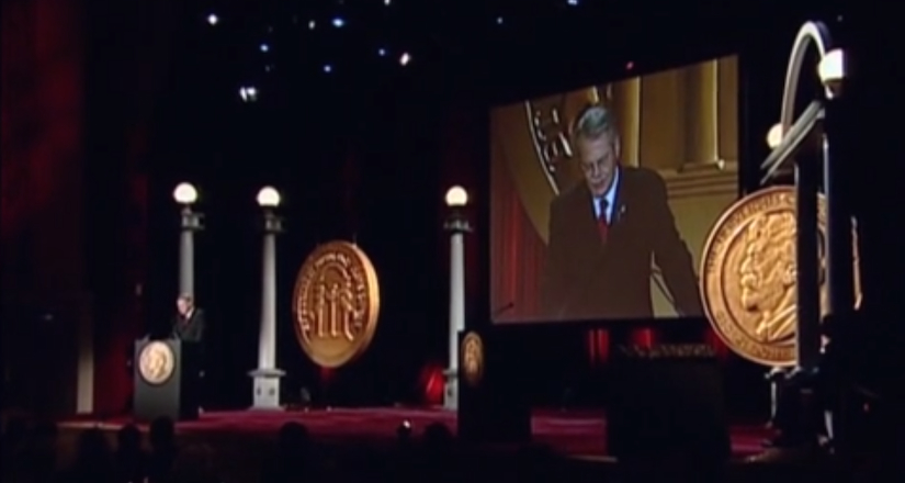 Complete 68th Annual Peabody Awards (May 18, 2009)