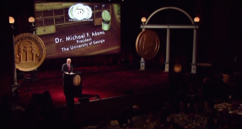 Complete 70th Annual Peabody Awards (May 23, 2011)