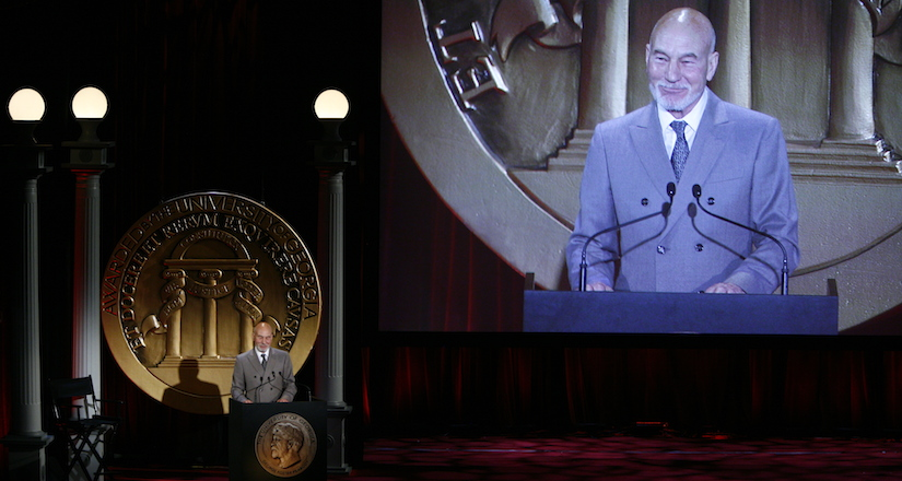 Complete 71st Annual Peabody Awards (May 21, 2012)