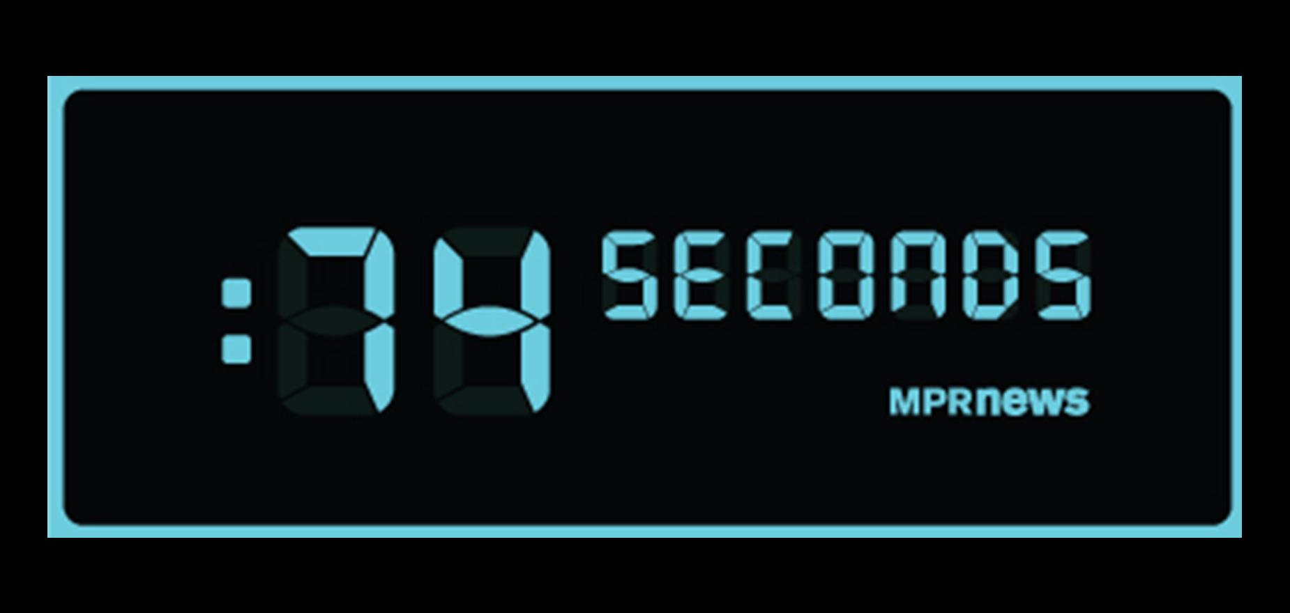 74 Seconds - Minnesota Public Radio, American Public Media