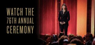 76th Annual Peabody Awards (May 20, 2017)