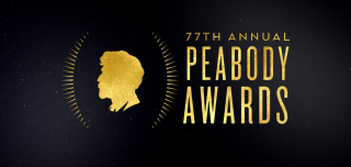 77th Annual Peabody Awards (May 19, 2018)