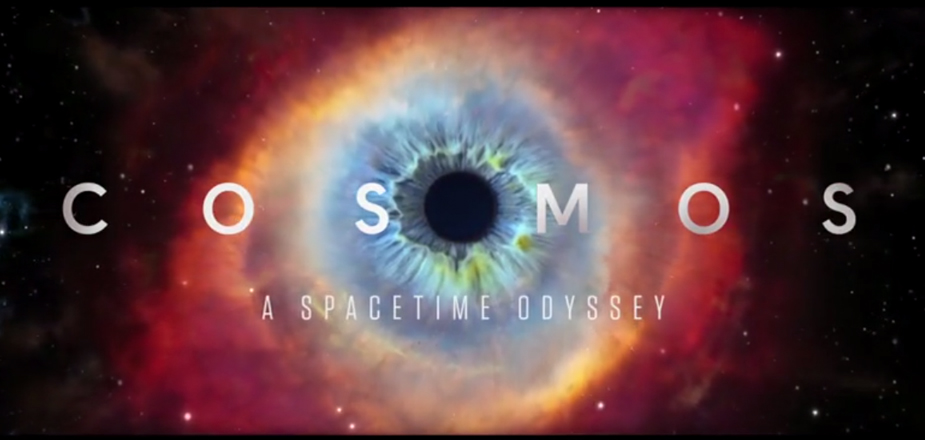 COSMOS: A SpaceTime Odyssey (National Geographic Channel, FOX)