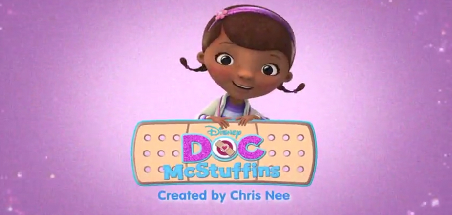 Doc McStuffins (Disney Junior)