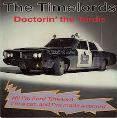The Timelords - Doctorin the Tardis