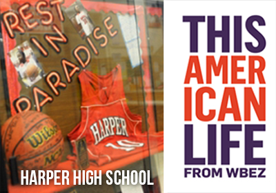 Harper High School