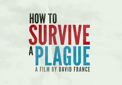 How to survive in a plague
