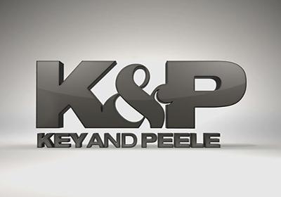 Key and Peele