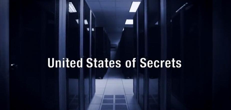 United States of Secrets