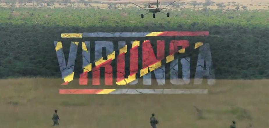 Virunga (Netflix)