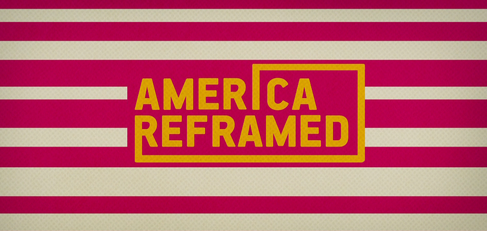America Reframed: Deej - American Documentary, Inc., WORLD Channel, Rooy Media LLC, Independent Television Service (ITVS)