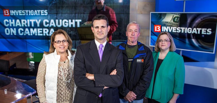 WTHR-TV Indianapolis (NBC)
