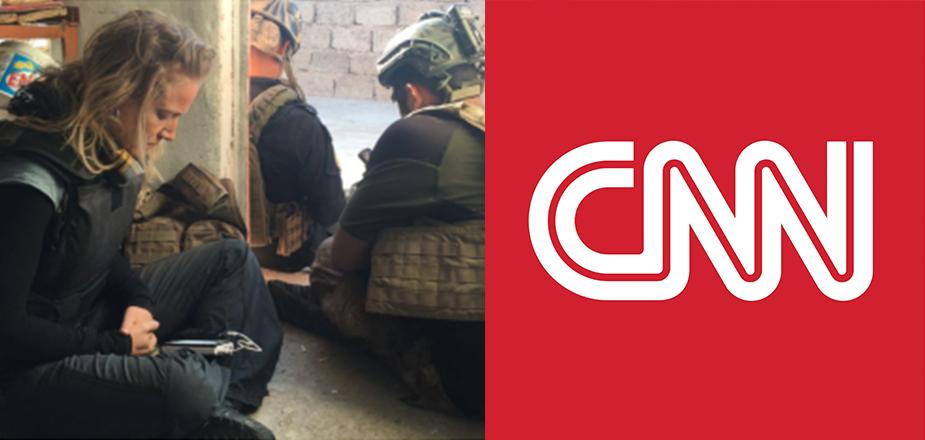 (CNN)