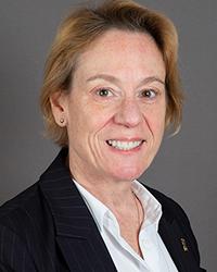 Dr. Dana A. Heller Headshot