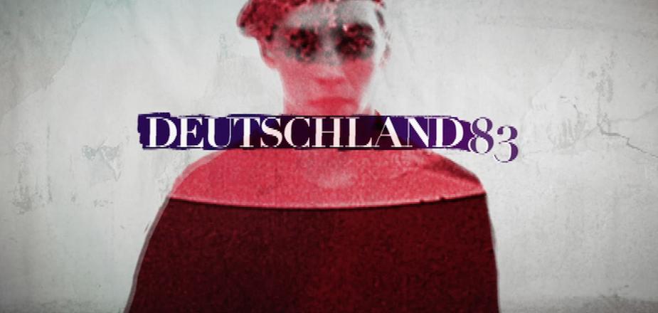 Deutschland 83 (SundanceTV)