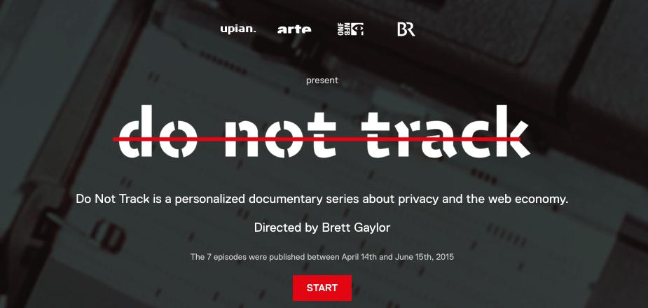 Do Not Track (donottrack-doc.com)
