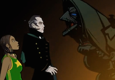 BBCI Doctor Who - Scream of the Shalka