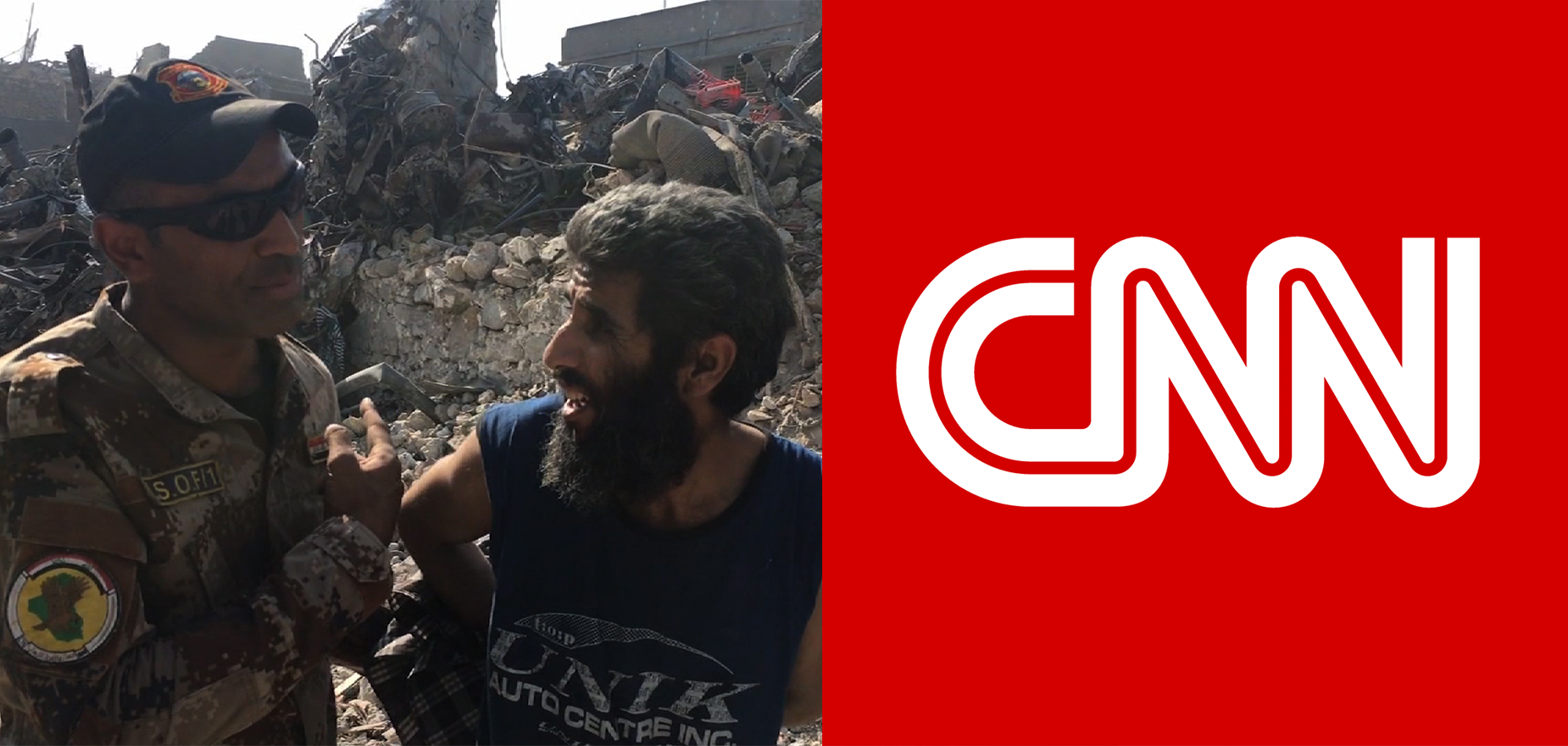 Fall of ISIS in Iraq and Syria - CNN