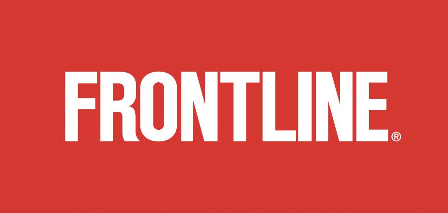 Institutional Award: FRONTLINE