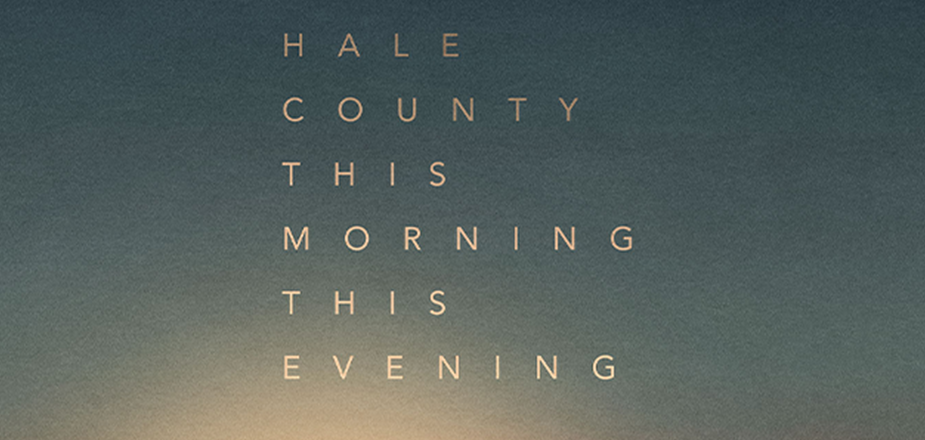 Independent Lens: HALE COUNTY THIS MORNING, THIS EVENING