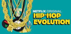 Netflix, HBO Canada