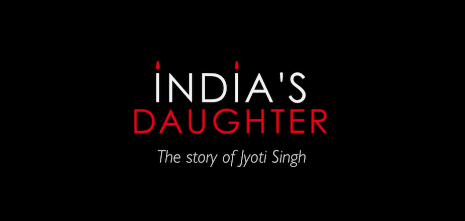 Independent Lens: India's Daughter (PBS)