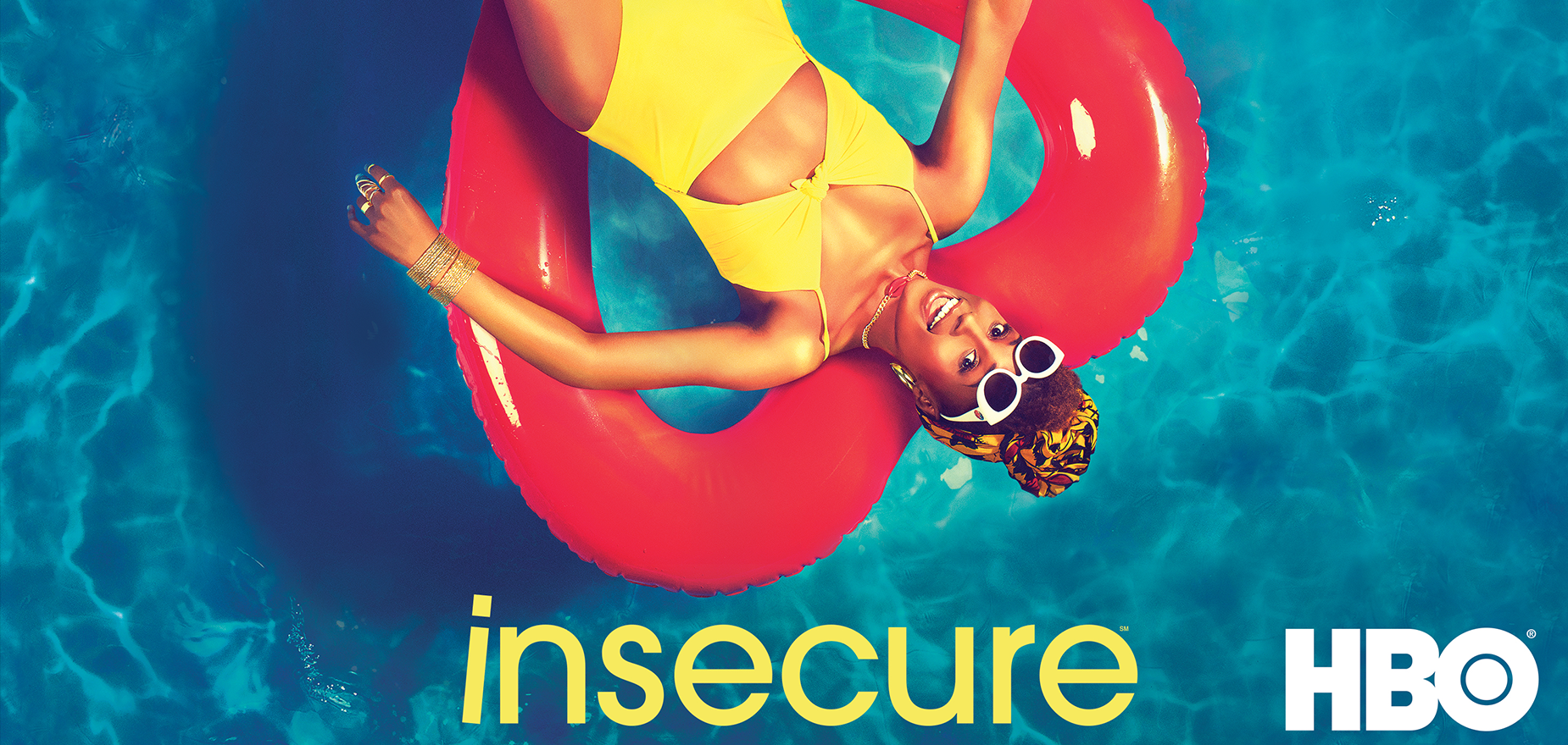 Insecure - HBO Entertainment in association with Issa Rae Productions, A Penny For Your Thoughts Entertainment and 3 Arts Entertainment