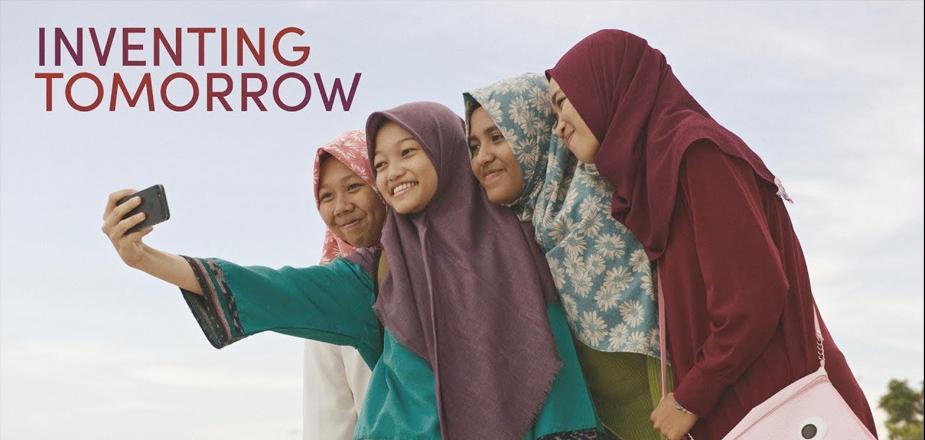POV: Inventing Tomorrow
