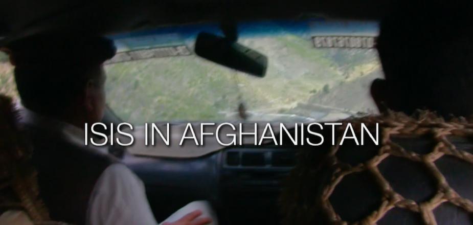 ISIS in Afghanistan (PBS/WGBH)