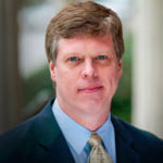 Jeffrey P. Jones Headshot