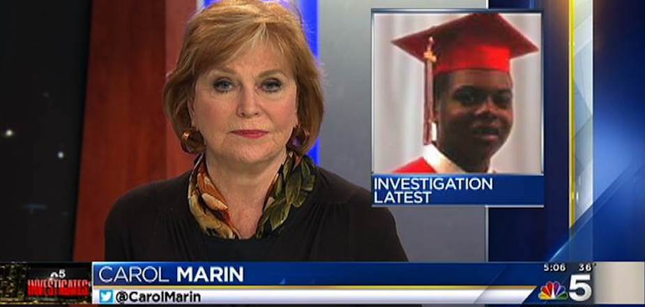 The Laquan McDonald Investigation (WMAQ-TV)