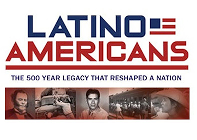 Latinos Americans