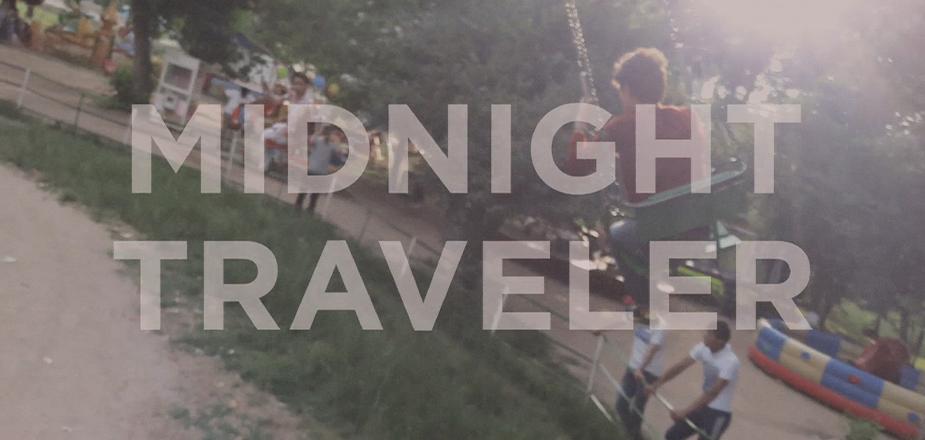 POV: Midnight Traveler