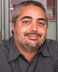 Mike Monello Headshot
