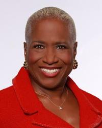 Monica Pearson Headshot