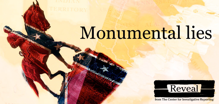 Monumental Lies