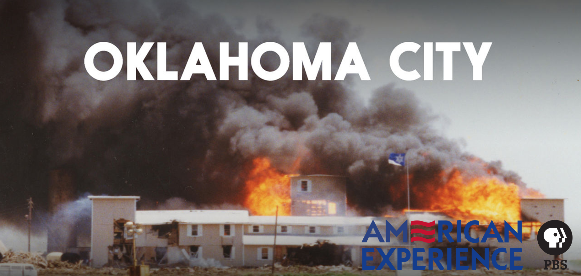 Oklahoma City - American Experience Films, WGBH Educational Foundation