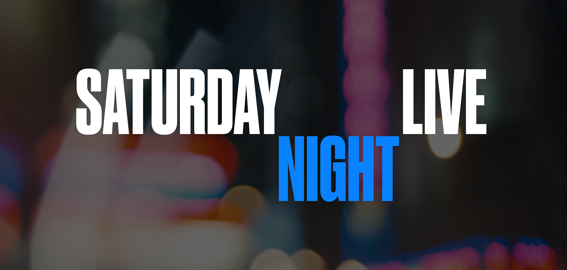 Saturday Night Live: Political Satire 2017 - SNL Studios in association with Universal Television and Broadway Video