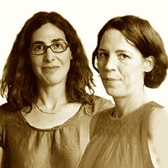 Sarah Koenig + Julie Snyder