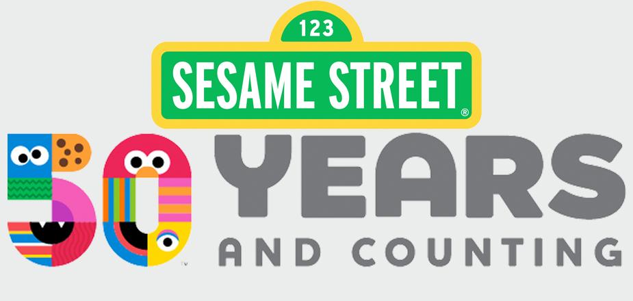 Institutional Award: Sesame Street