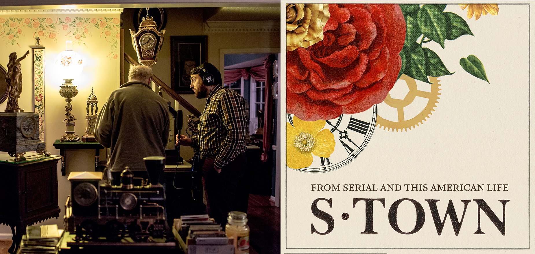 S-Town - Serial and This American Life
