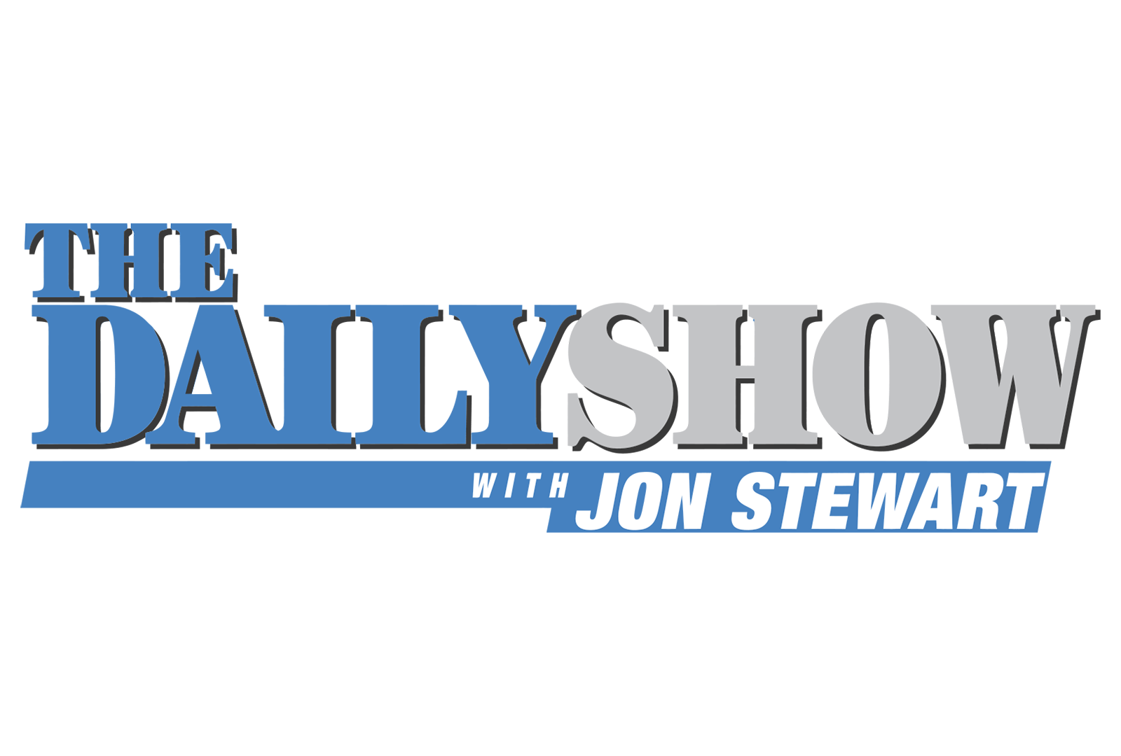 Institutional Award: The Daily Show with Jon Stewart