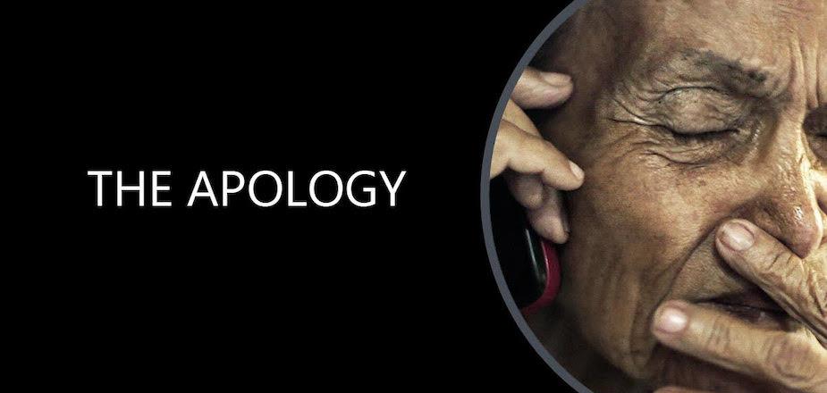 POV: The Apology