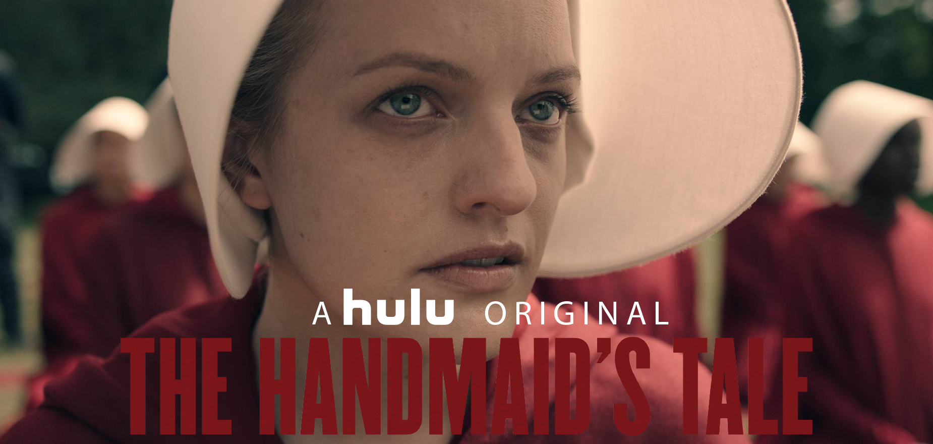 The Handmaid's Tale - Hulu, MGM, White Oak Pictures, The Littlefield Company, Daniel Wilson Productions