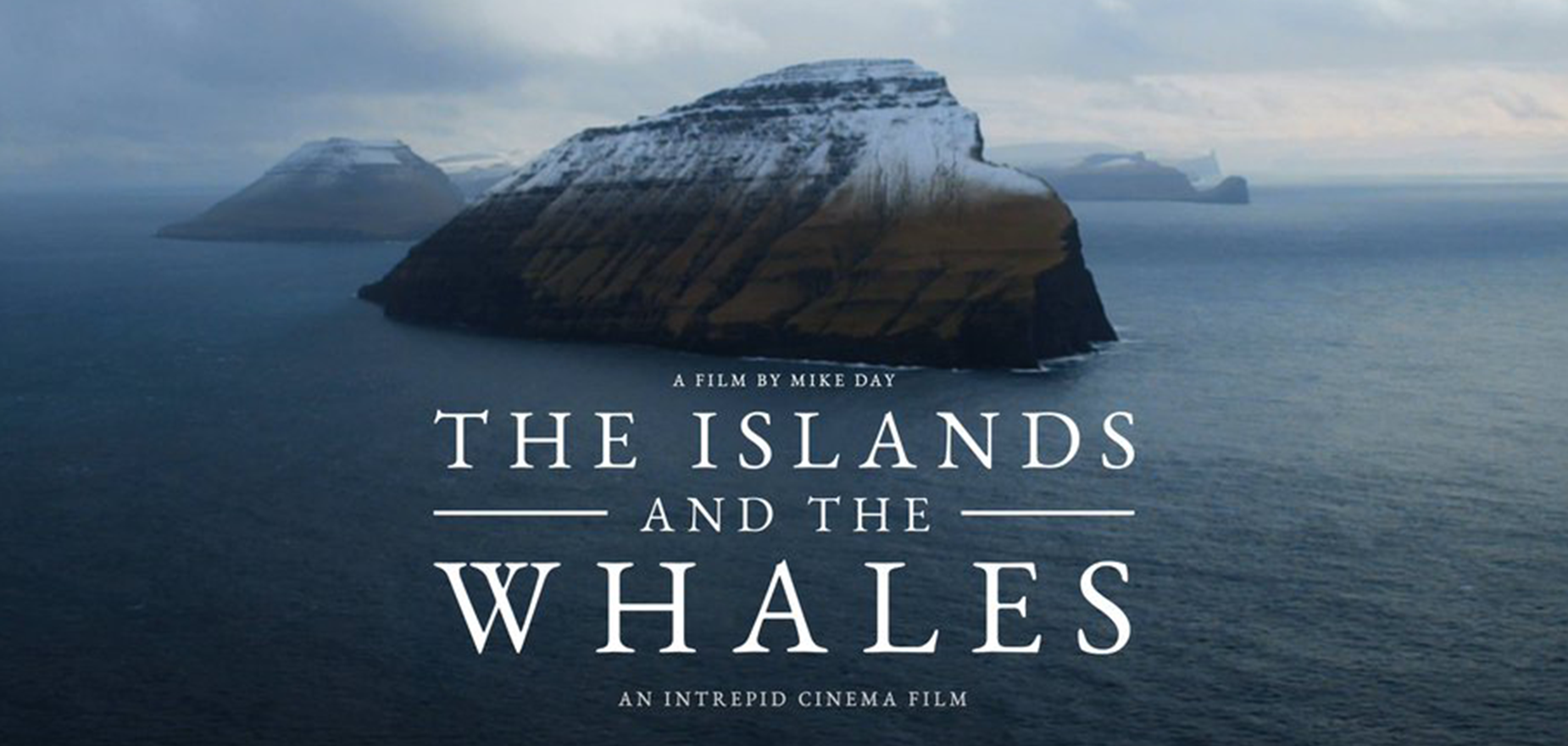 The Islands and the Whales - Intrepid Cinema, Radiator Film