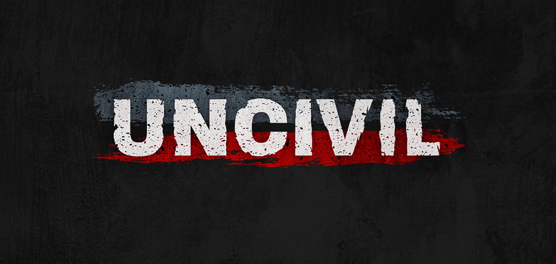 Uncivil: The Raid - Gimlet Media