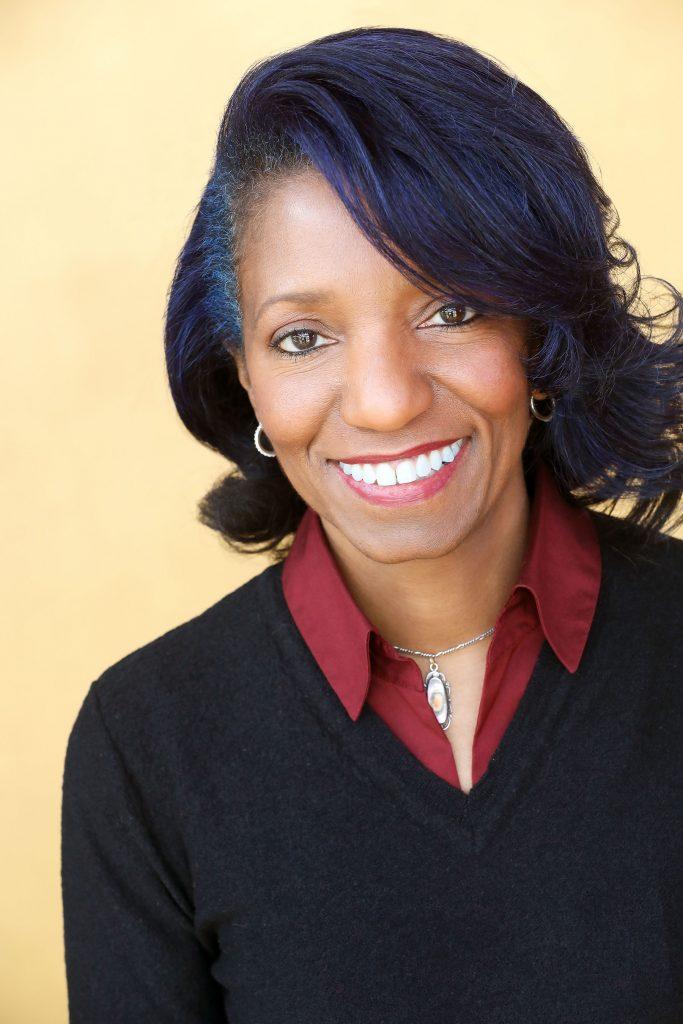 Diana Williams Headshot
